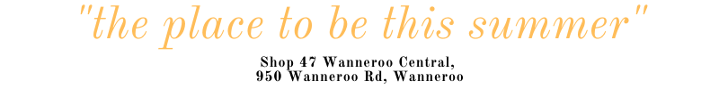 Wannabrew WA Bar and Grill Wanneroo Tag Banner